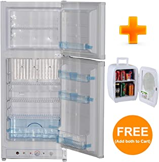 Best gas fridges for camping Reviews