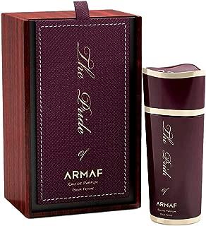 Armaf The Pride Eau de Parfum Spray Women, 3.4 Fluid Ounce