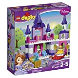 LEGO DUPLO Disney Sofia the First Royal Castle 10595