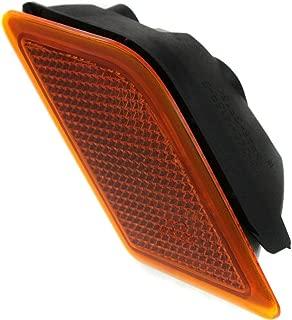 Diften 168-C3778-X01 - CAPA Side Marker Corner Lamp Parking Light Cornerlight Front Passenger Right RH