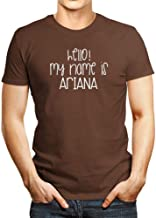 Best my name is ariana Reviews