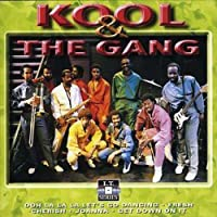 Celebration by Kool & The Gang (2007-12-15)