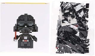Kofunミニマイクロサイズの漫画のビルディングブロックNanoblockキッドギフト面白い教育玩具1#