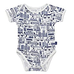 Travel Onesies and Bodysuits for Babies