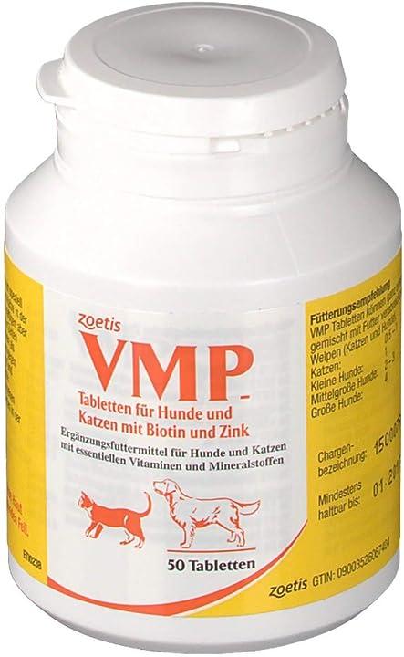 simply natural zoetis vmp 50 compresse sn-08