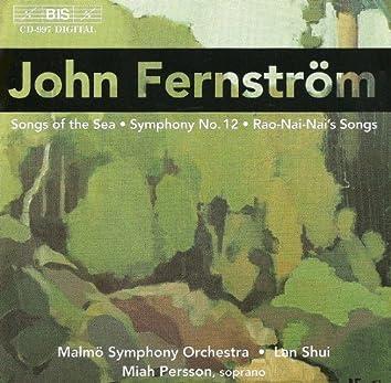 Fernstrom: Symphony No. 12