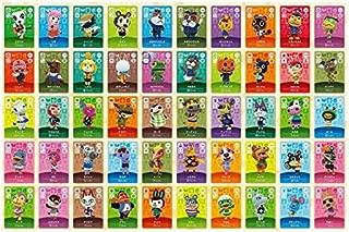 どうぶつの森 amiibo カード 第2弾 全100種類 フルコンプ