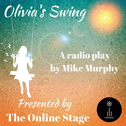 Olivia's Swing audiobook cover art