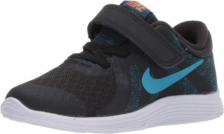 Nike Unisex-Child Revolution 4 (TDV) Sneaker