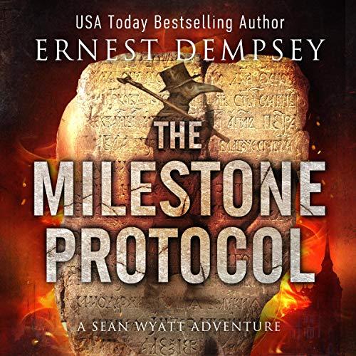 The Milestone Protocol cover art