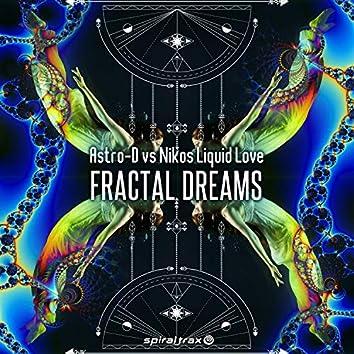 Fractal Dreams