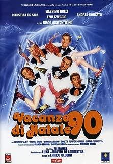 Vacanze Di Natale 90 by Massimo Boldi