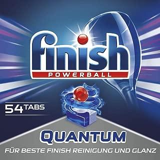 Finish Powerball Quantum Tabs (50+4) 54