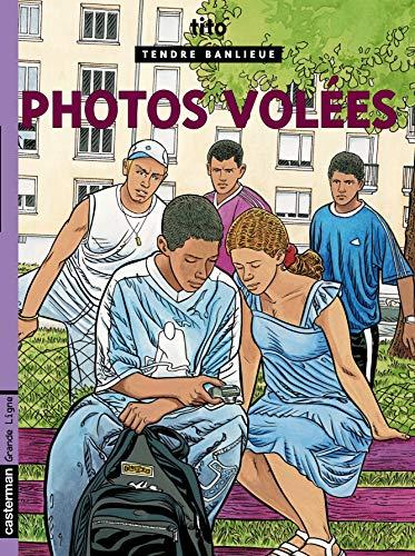 Tendre Banlieue, Tome 18 : Photos volées