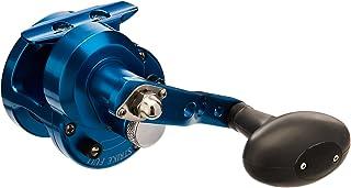 Avet  SXJ5.3-B  SXJ 5.3:1 Single Speed Reel,Blue