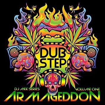 Dubstep Armageddon V.1 Best of Top Electronic Dance Hits, Dub, Brostep, Electrostep, Reggae Psystep, Chillstep, Rave Music Anthem