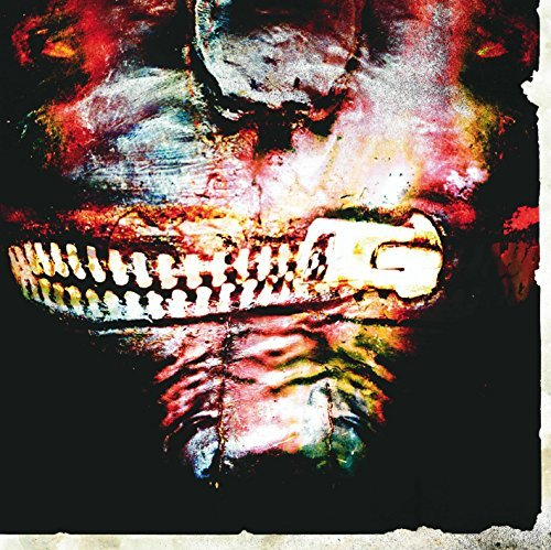 Vol. 3: The Subliminal Verses [Bonus Disc] by Slipknot (2005-04-12)
