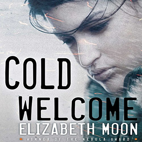 Cold Welcome audiobook cover art