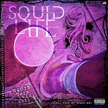 SquidLife, Vol. 1