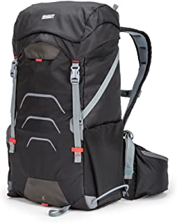 MindShift 520303 Ultralight Dual, Negro Magma, 25 L