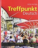 Treffpunkt Deutsch: Grundstufe and Student Activities Manual (6th Edition)