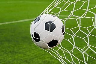 Magnetpinnwand Wandtafel Fußball Fussball Soccer Sport Ball Edelstahl magnetisch