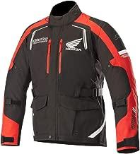Jaqueta Alpinestars Andes V2 Drystar - Honda 2XL