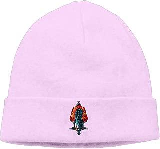 The Acacia Strain Band Logo Coma Witch Unisex Beanies Ski Hat Fashion Watchcap