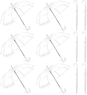 wedding guest umbrellas