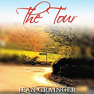 The Tour cover art
