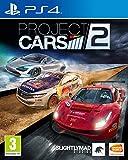 Project Cars 2 - PlayStation 4 [Edizione: Regno Unito]