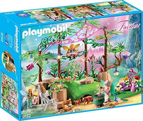 Playmobil 9132 - Magischer Feenwald
