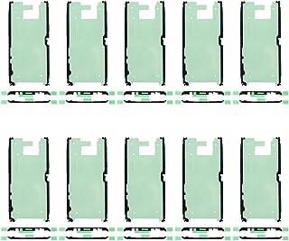 Förnyelse Reparation för skärmskydd 10 st ipsbuy för Samsung Galaxy Note 8 Front Housing Adhesive Accessory