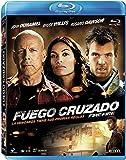 Fuego Cruzado (F.W.F.) [Blu-ray]