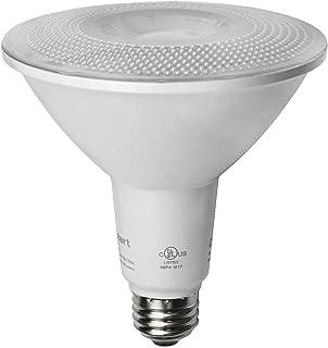 LED-PAR38-UV-5K - 120-277 Volt, 115 watt - 5000K Pure White, PAR38 LED