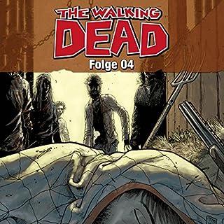 The Walking Dead 4 Titelbild