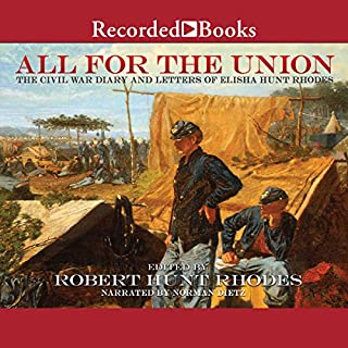 All for the Union cover art