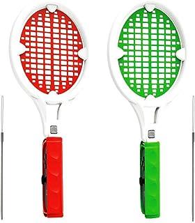 ラケット Nintendo Switch ゲーム用 テニスラケット For 任天堂 マリオテニスエース