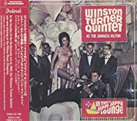 At The Jamaica Hilton by Winston Turner Quintet