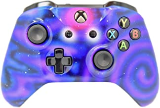 Space Custom Wireless Controller - Compatible with Xbox One