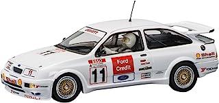 Scalextric C3781 Robb Gravatt Ford Sierra Rs500 Back Brands Hatch Slot Car (1:32 Scale)