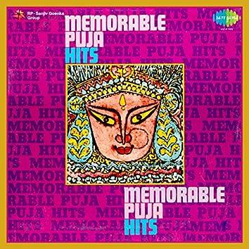 Memorable Puja Hits