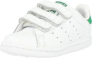adidas Stan Smith CF I, Scarpe da Fitness Unisex-Bambini
