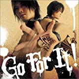 Go For It! 歌詞