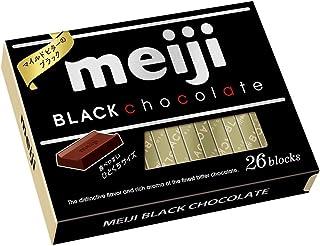 明治 明治ブラックチョコレートBOX 120g×6箱
