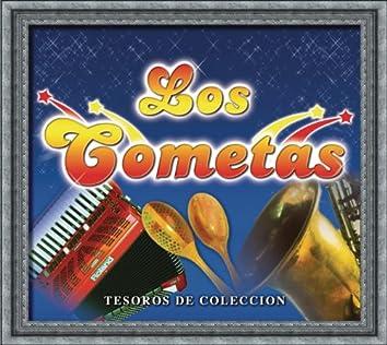 Tesoros De Coleccion - Los Cometas