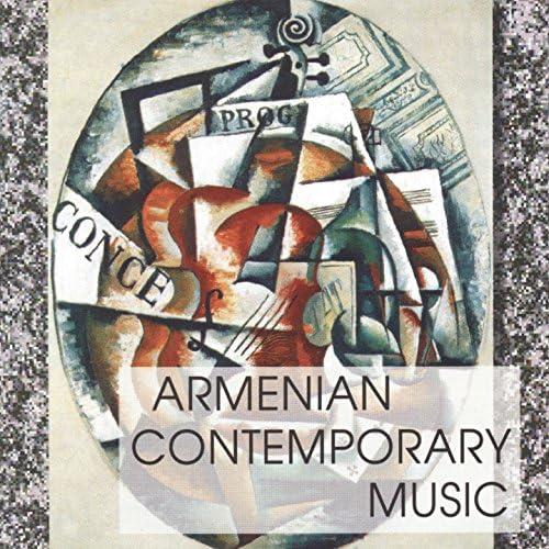 Moscow Ensemble of Contemporary & Alexei Vinogradov