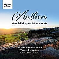 ANTHEM: GREAT BRITISH HYM