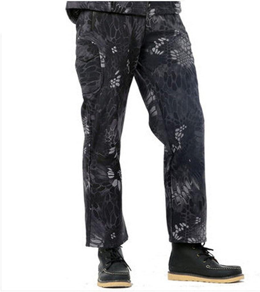 Shanghai Story Men's Outdoor Hiking Tro Thermal Waterproof Store Surprise price Pants