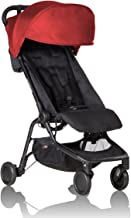 Best Mountain Buggy Nano Stroller, Ruby Review